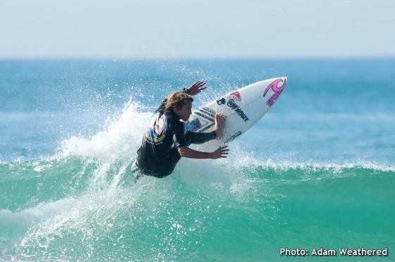 Mt Woodgee Surfboards Noah Lane