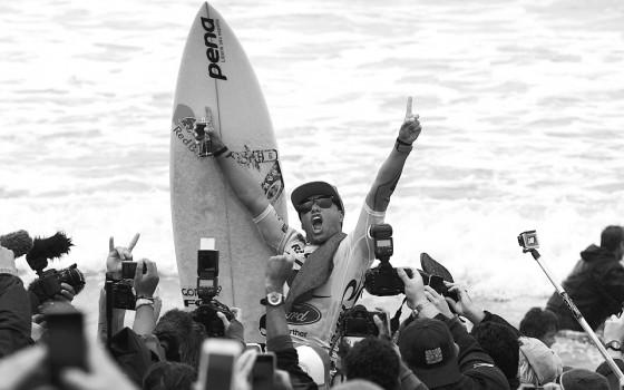 Rip Curl Pro Bells 2013 Adriano de Souza