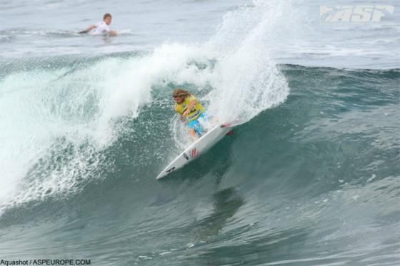 Billabong Azores Island Pro 2011 4日目
