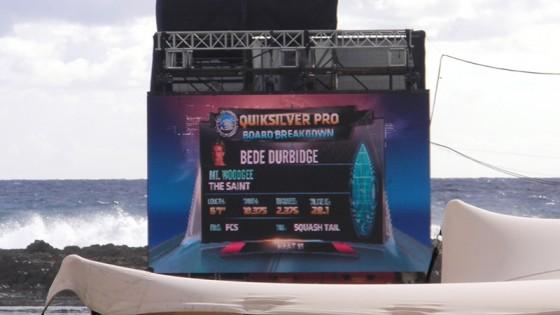 2014 QSpro ビード・ダービッジ