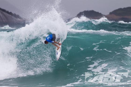 テイラー・ノックス 2011 Billabong Rio Pro