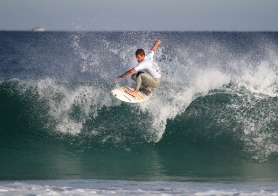 Matt-Lewis Hewitt 2011 Chill Pro Junior