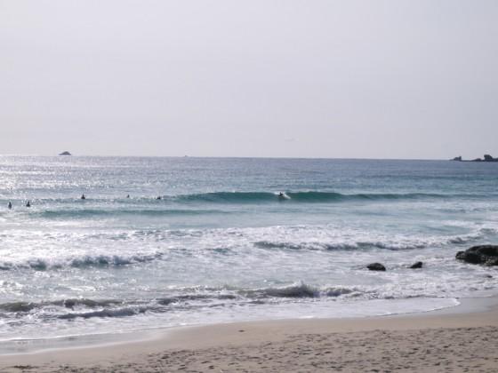 2012/12/07 11:23 多々戸浜