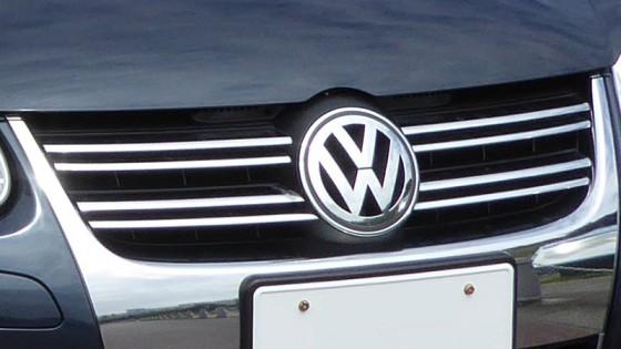 VW ジェッタ