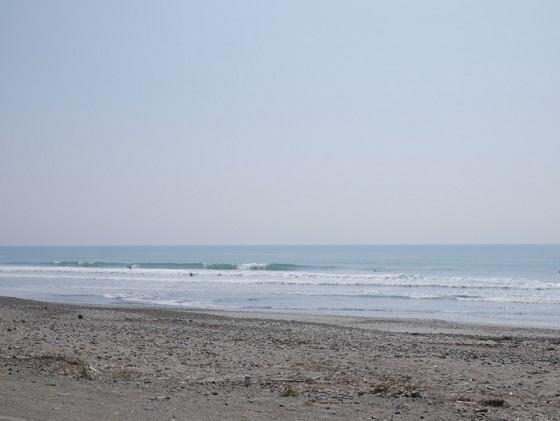 2015/05/30 9:05 片浜