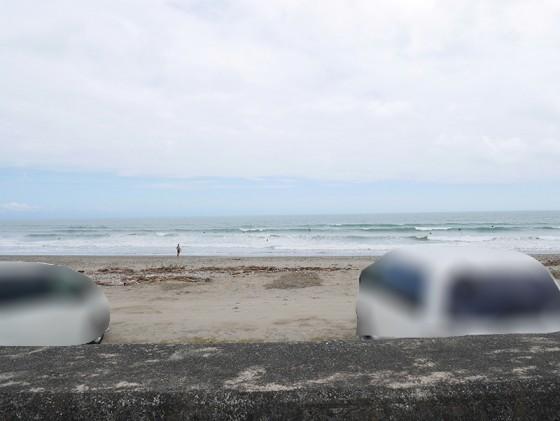 2015/07/22 13:05 片浜