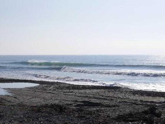 2015/08/05 7:05 片浜