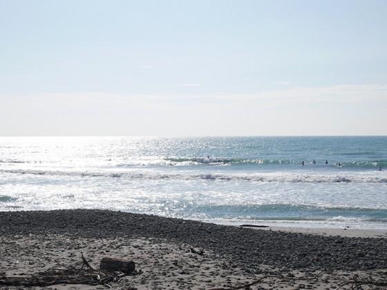 2015/08/10 7:53 片浜