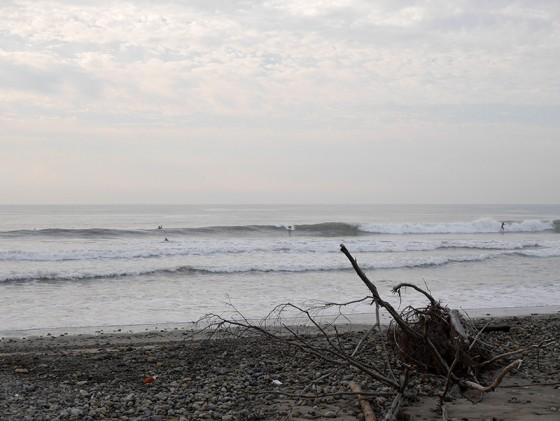 2015/09/20 6:53 片浜