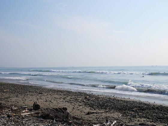 2015/09/29 8:14 片浜