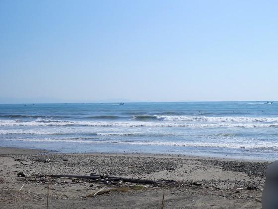 2015/10/07 9:53 片浜