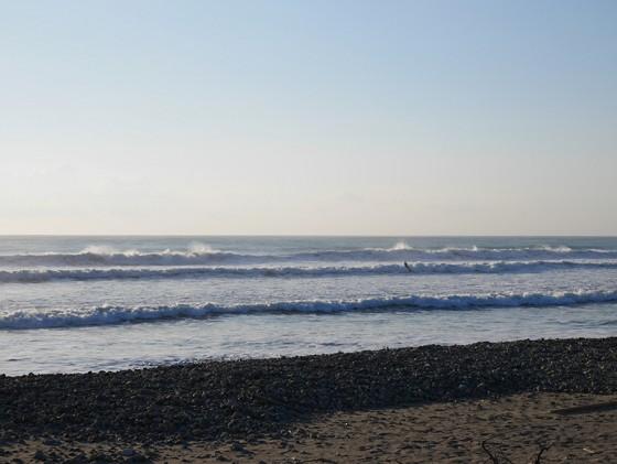 2015/10/18 7:01 片浜