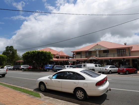 Montville Sunshine Coast Hinterland