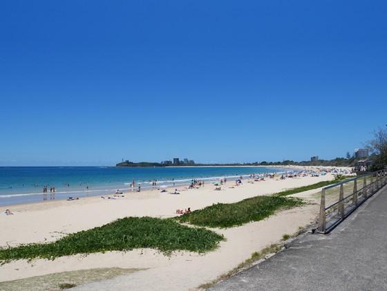 Mooloolaba Sunshine Coast QLD Australia