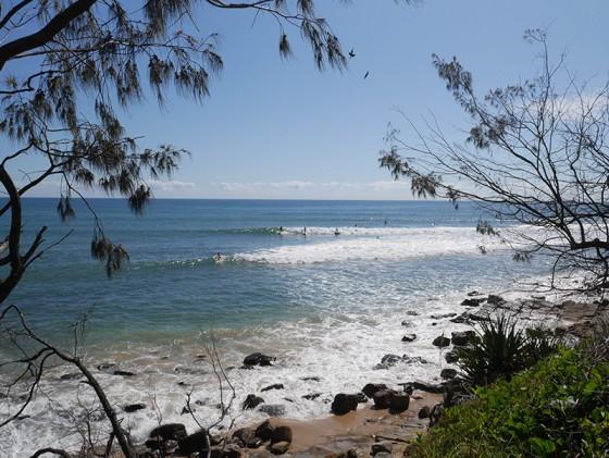 2016/01/13 8:43 Alxsandra headland Sunshine Coast Australia