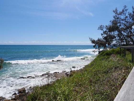 2016/01/13 10:14 Alxsandra headland Sunshine Coast Australia