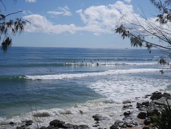 2016/01/14 9:05 Alxsandra headland Sunshine Coast Australia