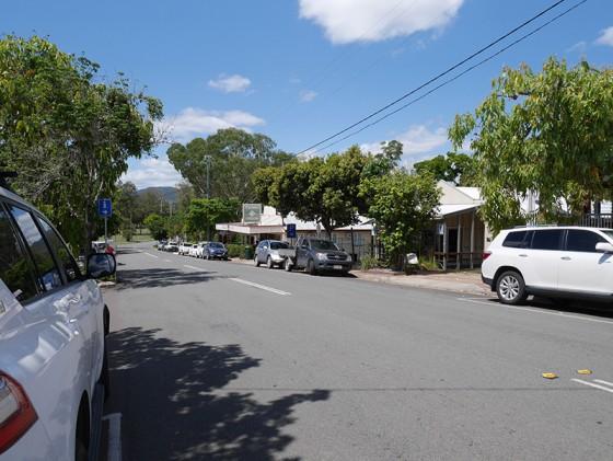 2016/01/15 Kenilworth Sunshine Coast Australia
