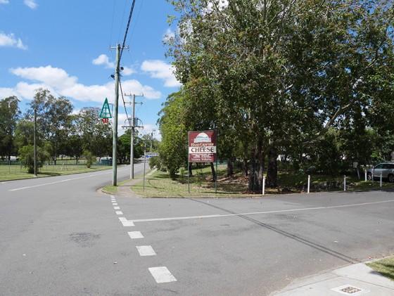Kenilworth Cheese Factory (Sunshine Coast Australia)