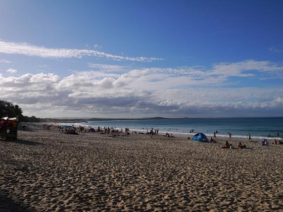 2014/02/10 16:54 Noosa Main Beach