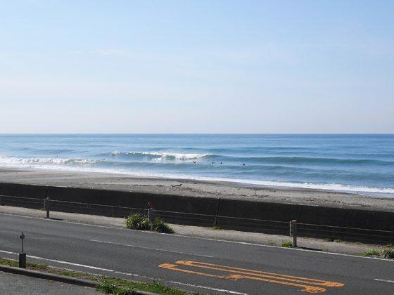 2016/08/04 8:15 御前崎(坂下)