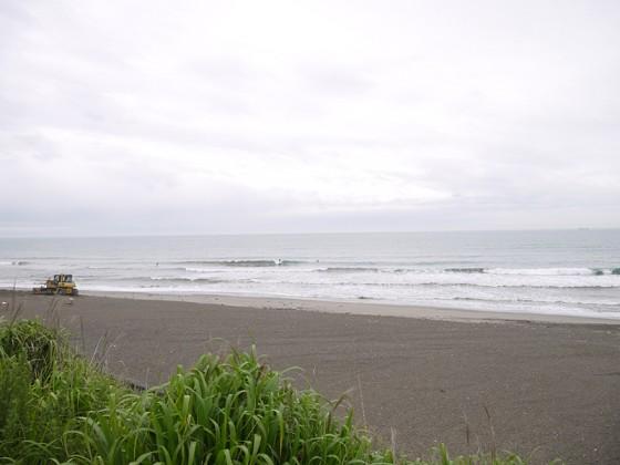 2014/06/12 7:55 御前崎(坂下)