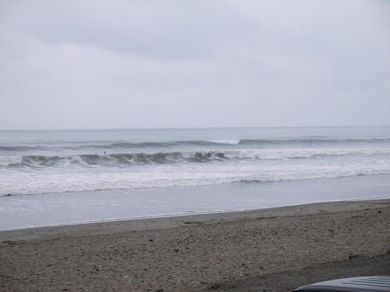 2014/07/07 9:26 片浜海岸
