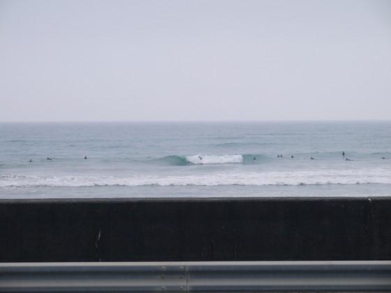 2014/08/13 12:52 御前崎