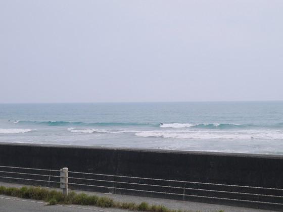 2014/08/13 12:55 御前崎