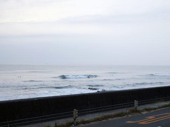 2016/08/14 6:15 御前崎(メロン前)