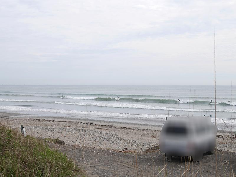 2016/10/04 10:15 片浜