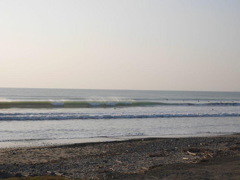 2016/10/20 7:05 片浜