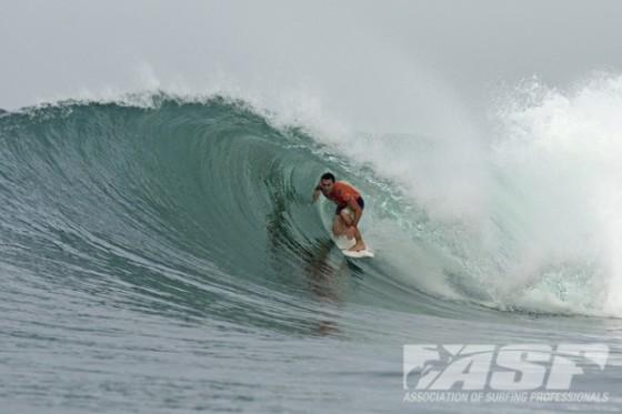 パーコ Oakley Pro Bali 2013 R2