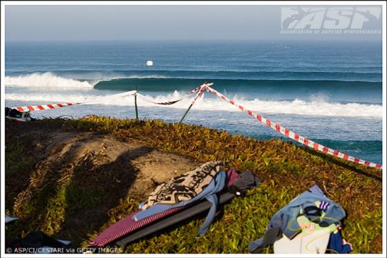 Rip Curl Pro Portugal 2009