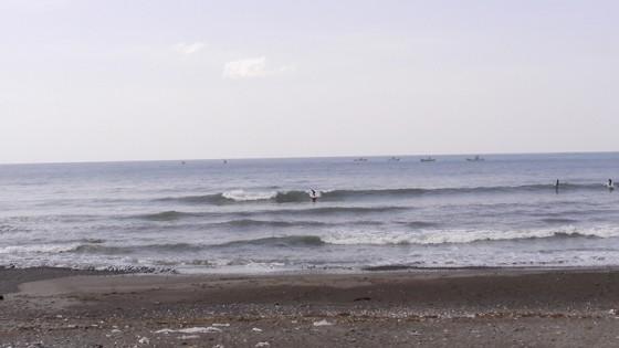 2013/04/23 10:52 御前崎
