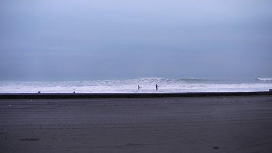 2013/10/21 6:08 静波海岸