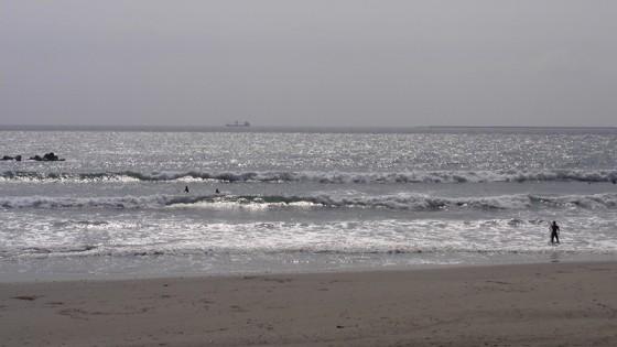 2014/09/17 9:26 須々木海岸