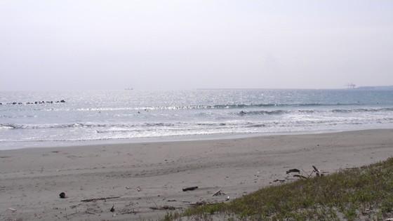 2014/09/17 9:31 須々木海岸