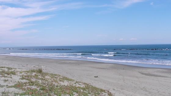 2014/09/21 12:40 須々木海岸