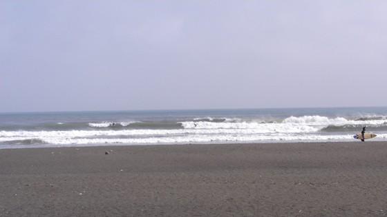 2014/09/25 12:34 静波