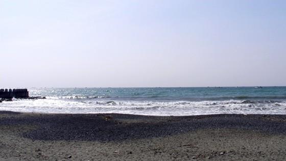 2015/05/11 8:34 静波(新堤)