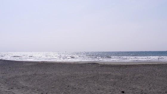 2015/05/11 8:39 静波