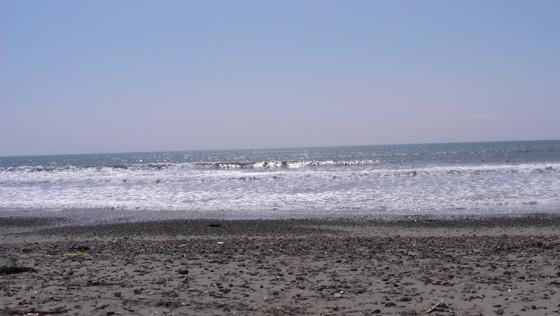 2015/05/21 9:16 片浜