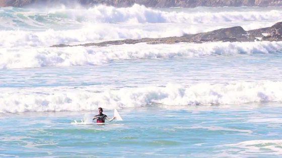TRAINING DAY - AUSTRALIA (SURF)