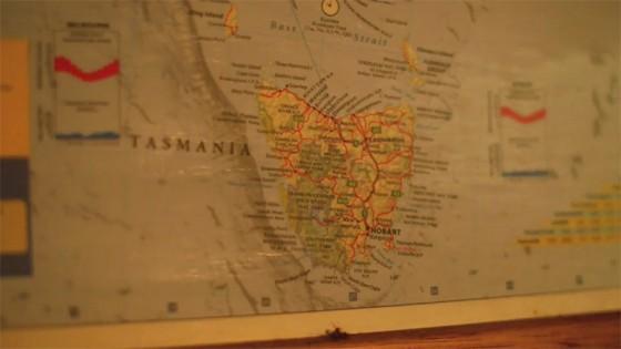 Tasmania(タスマニア)