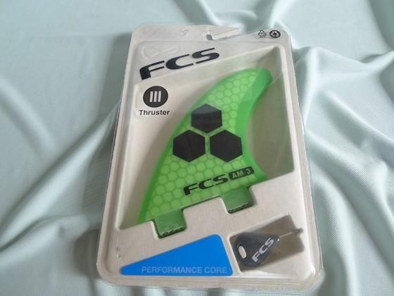 FCS AM-3 美品中古格安