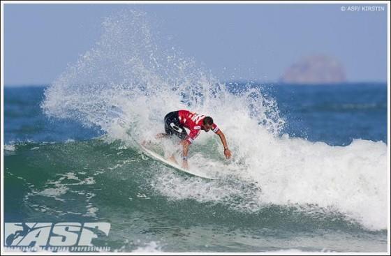 Jadson Andre 2010 Billabong Rio Pro