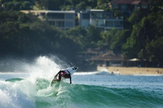 Jose Ferreira Australian Open 2012