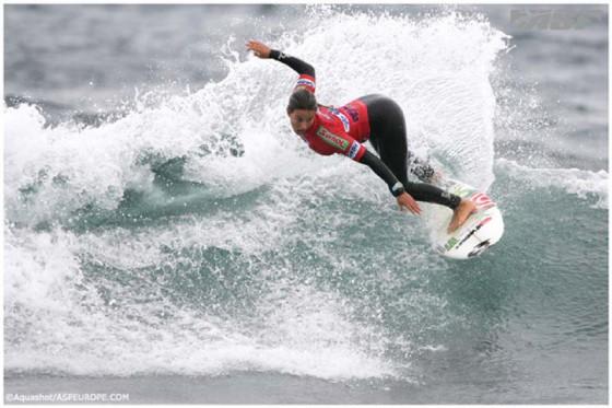 Billabong Azores Island Pro Mt Woodgee Surfboards