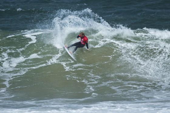 Josh Kerr Rip Curl Pro Bells Beach 2015